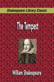The Tempest (Shakespeare Library Classic) by William Shakespeare image
