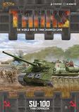 TANKS: Soviet - SU-85 / SU-100 Tank Expansion