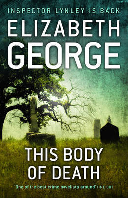 This Body of Death (Inspector Lynley #17) by Elizabeth George image