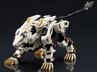 Zoids: 1/100 ZA Liger Zero Action Figure image