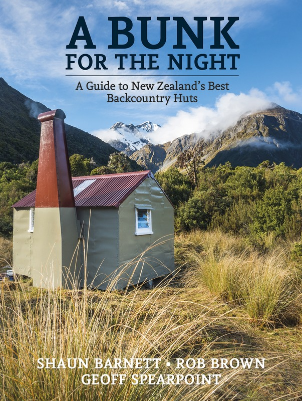 A Bunk for the Night by Shaun Barnett