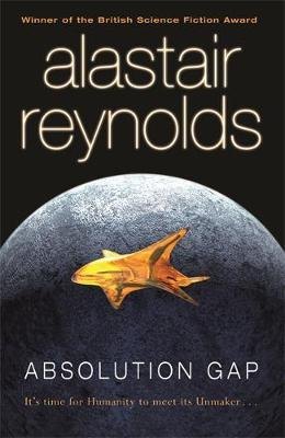 Absolution Gap (Revelation Space #4) by Alastair Reynolds image