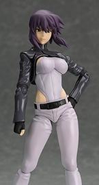 Figma: Motoko Kusanagi (S.A.C. Ver.) Articulated Figure