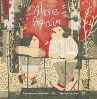 Alive Again by Ahmadreza Ahmadi image