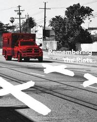 Remembering the Riots by Dstl Arts image