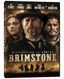 Brimstone DVD