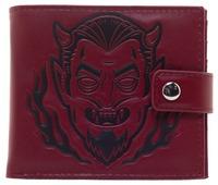 Sourpuss: Kustom Kreeps - Creepy Devil Wallet