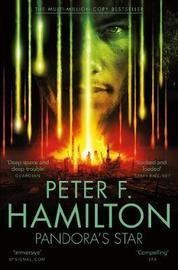 Pandora's Star by Peter F Hamilton