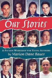Our Stories by Marion Dane Bauer