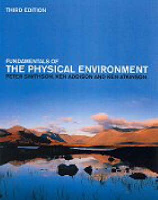 Fundamentals of the Physical Environment by David Briggs image