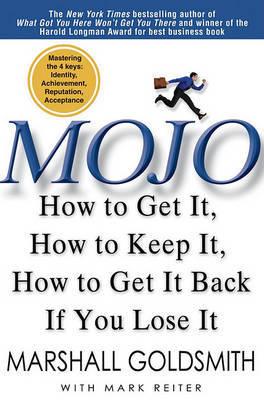 Mojo by Marshall Goldsmith image