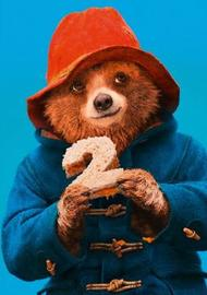 Paddington 2: The Story of the Movie by Michael Bond