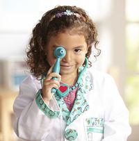 Melissa & Doug: Doctor Costume Role Play Set image