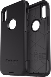 OtterBox Commuter Case for iPhone X - Black
