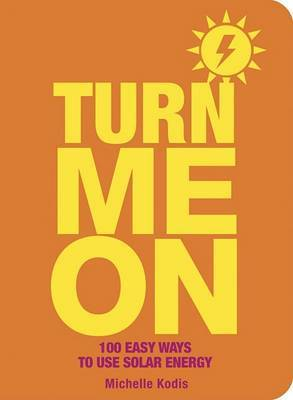 Turn Me on by Michelle Kodis