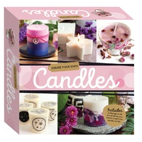 CraftMaker: Create Your Own Candles - Box Set