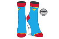 DC Comics: Wonder Woman - Embroided Socks