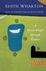 A Motor-flight Through France by Edith Wharton image