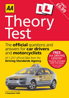 AA Theory Test image