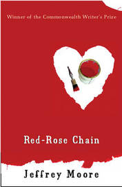 Red-rose Chain by Jeffrey Moore