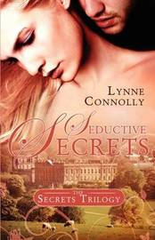 Seductive Secrets by Lynne Connolly image