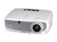 Canon LVX6 Ultra Portable 1500 Lumen Data Projector image