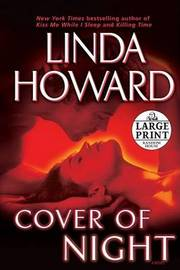 Cover of Night by Linda Howard image