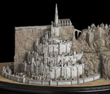 The Lord Of The Rings : Minas Tirith