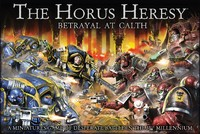 The Horus Heresy: Betrayal at Calth