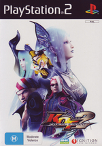 King of Fighters: Maximum Impact 2 for PlayStation 2