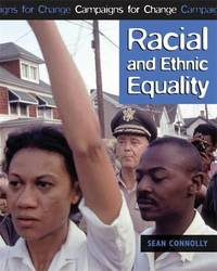 Racial and Ethnic Equality by Sean Connolly image