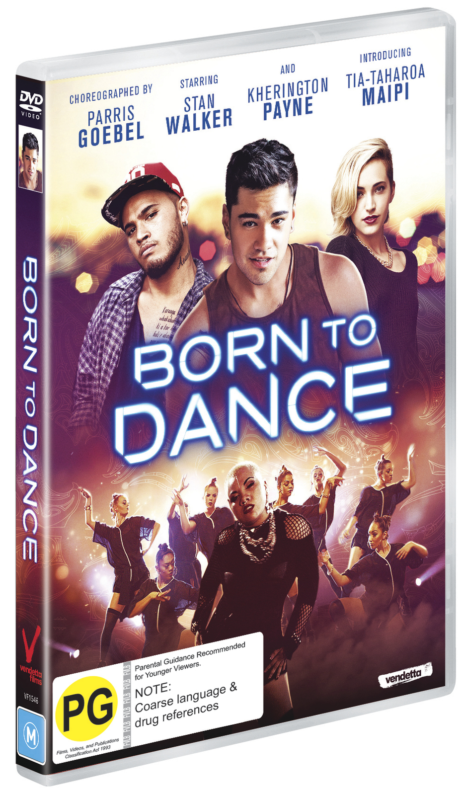 Dance dvd pic 34