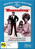 Banning DVD