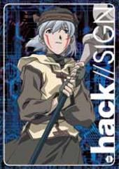 .hack//SIGN Complete Collection (6 DVDs) + T-shirt on DVD