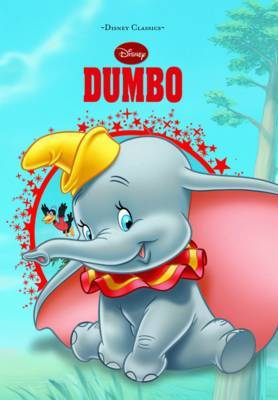 Disney Dumbo by Parragon Books Ltd