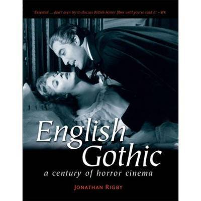 English Gothic by Jonathan Rigby image