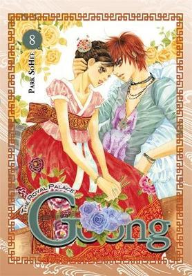 Goong, Vol. 8 by So-Hee Park image