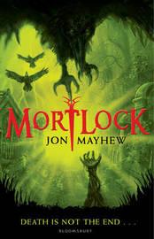 Mortlock by Jon Mayhew image