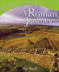 A Roman Journey by Alex Woolf image