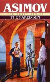 Naked Sun by Isaac Asimov