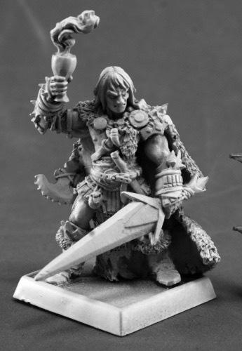 Pathfinder - Kevoth Kul, the Black Sovereign (1pc) image