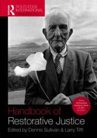 Handbook of Restorative Justice image