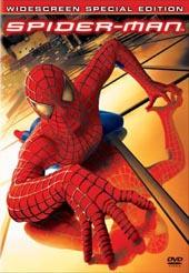 Spider-Man & Spider-Man 2 Ultimate Collector's Pack on DVD