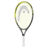 "Head Novak 21"" Junior Tennis Racket (Size 5)"