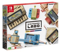 Nintendo Labo Toy-Con 01 Variety Kit for Nintendo Switch