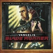 Blade Runner Trilogy (25th Anniversary Edition) by Original Soundtrack