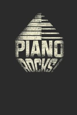 Piano Rocks by Piano Publishing