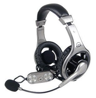Genius Dolby Gaming USB Headset HS-04U for  image