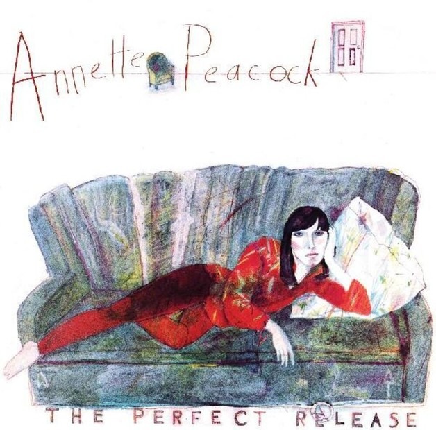 The Perfect Release by Annette Peacock