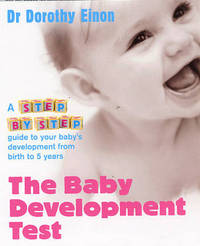 The Baby Development Test by Dorothy Einon image